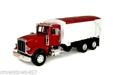 Ertl 1/16 Big Farm Toy Peterbilt 367 Truck with Grain Box