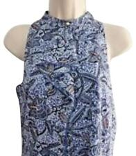 NWT Tory Burch Chelsea Blouse Size 8 Retail: $325