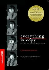 Everything Is Copy - Nora Ephron: Scripted And UnScripted [New DVD] Manufactur