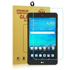 Tablet 9H Premium Tempered Glass Screen Protector Cover Film Guard For LG G PAD