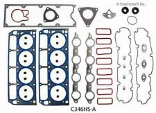Stock Cylinder Head Gasket Set for 1999-2001 Chevrolet Pontiac 5.7L LS1 LS6