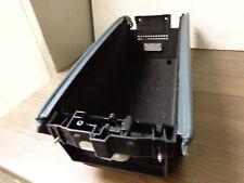 MERCEDES SL500 R230 CENTER CONSOLE ARM REST STORAGE BOX IN NAVY BLUE A2306800050