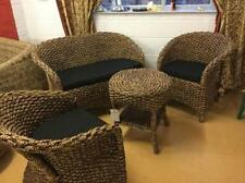 Rattan Furniture Suites with Two Seater Sofa
