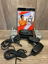 2 Lg Vx3200 Verizon Flip Fold Cellular Phone Vintage Handsets Everything shown
