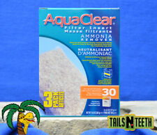 AquaClear 30 Ammonia Remover Insert  3-Pack ~ Replacement Filter Media