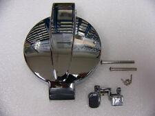 Honda CB 750 four k0 k1 k2 bouchon de réservoir, charnière incl. plume et rivets f-13