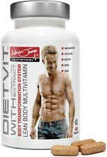 Adrian James Nutrition - Dietvit® Diet Multivitamin Tablets for Men & Women