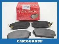 Pills Front Brake Pads Pad Fritech For HONDA Accord 5