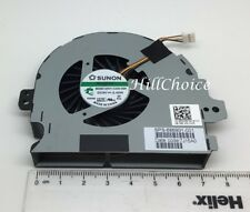 New Original HP Envy M6-1205SA Laptop PC CPU Cooling Fan DC28000BFA0 686901-001