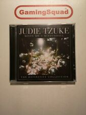 Judie Tzuke, Moon on a Mirrorball SIGNED CD, Supplied by Gaming Squad