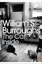 The Cat Inside by William S. Burroughs (Paperback, 2009)