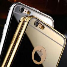 Carcasas Para iPhone 5s de metal para teléfonos móviles y PDAs