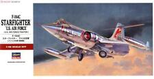 1/48 Hasegawa F-104C Starfighter USAF #7219