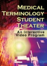 Medical Terminology Student Theater : An Interactive Video Program by Cengage Le