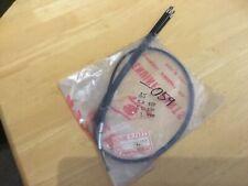 kawasaki triple s1 s2 kh250 kh400 s1a s2a nos choke cable  s3 54017-059 gen