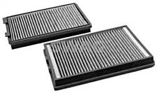 SWAG Activated Carbon Air Cabin Filter Fits BMW E39 Estate Saloon 64110008138