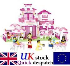 Friends Restaurant Cafe Diner /w Figures Compatible Building Bricks 306pcs DaBox