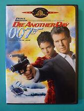Die Another Day (DVD*007*En/Fr/Sp*Pierce Brosnan*Halle Berry*Toby Stephens)