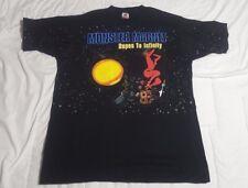 Vintage Original Monster Magnet T-Shirt Rock Dopes to Infinity 1990s size Large