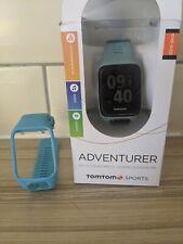Tomtom Adventurer watch GPS, navigation, Heart rate - perfect for Ultramarathons