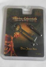 Pirati dei Caraibi chiave davy jones master replicas pirates of the caribbean