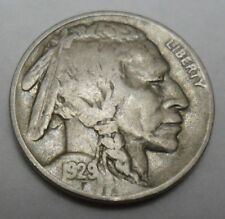 1929 P INDIAN HEAD