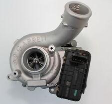 Garrett Turbolader 777159-5003S Audi 2.7 TDI 059145721B A4 A5