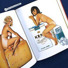 POP ART MEL RAMOS TASCHEN 1997 BOOK 1ST OUT OF PRINT EX+ RARE