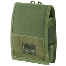 Maxpedition Tc-12 Military Utility Pouch Tool Holder Waist Pack Molle Od Green