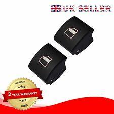 2X Window control power switch button Fits BMW E46 E90 X5 E53