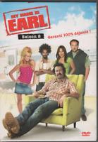 Série My Name Is Earl Dvd Saison 2