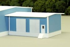 RIX PRODUCTS - PIKESTUFF - ADD-ON LOADING DOCK Kit N Scale 541-8018