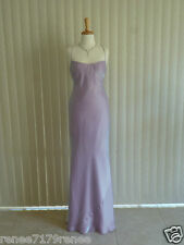 ROCKMANS Lilac Beaded Dress Size 10 Brand New! FREE POST