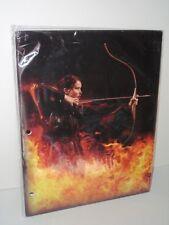 The Hunger Games - Folder  Poster
