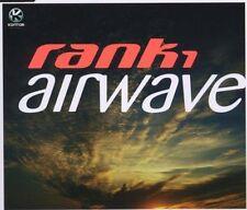 Rank 1 Airwave (2000; 5 versions) [Maxi-CD]
