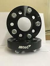 2x BMW MTEC Hubcentric 25mm Wheel Spacers  5x120 PCD 72.6 E46 E90 E92