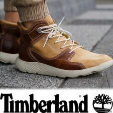 Timberland Freeroam Chukka Stone Boots Rrp £125 Bnib Genuine Sz 8.5 bnib  A1K9R