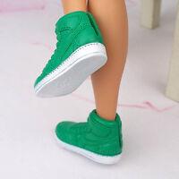 Mode Puppe Schuhe Sneakers Schuhe Für Prinz Ken Männliche Puppen Zubehör ZP