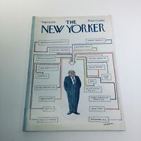 The New Yorker: Sept 6 1976 - Full Magazine/Theme Cover James Stevenson