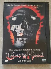 Tales From the Hood HBO, 1995 RARE OOP HTF