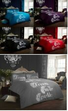 Luxury Sparkle Duvet Set 3 PCs Duvet Cover Set Quilt Cover Set Bedding Bed Set