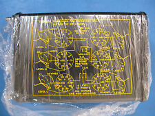 **RARE** AUTOMATIC ELECTRIC (AEMCO) RELAY ASSEMBLY PP-1855-1