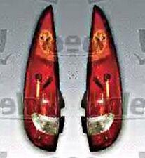 Tail Light Rear Lamp Set w/o Bulb Holder Fits Nissan Almera Mpv 2000-2005