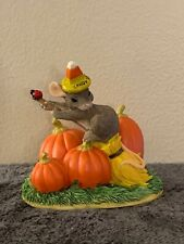 """Fitz And Floyd Charming Tails """"The Good Witch� Figure"""