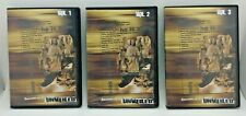 Matt Hay Secrets Of The Bible Unveiled Volumes 1,2 & 3 on 10 CDs - Christianity