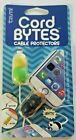 Tzumi Cord Bytes Cable Protectors,  New In Package