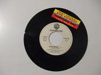 """Rod Stewart / Fleetwood Mac - Disco Vinile 45 Giri 7"""" Ed. Juke Box + Stickers"""