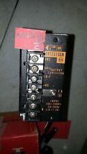 Nnb Shindengen Electric Fy12010gn 100 240v Ac 12v Dc 10a Amp Power Supply