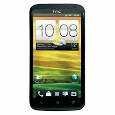HTC One X PJ83100 4G LTE Grey AT&T Smartphone