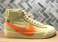 Nike X OFF WHITE Blazer Mid All Hallow's Eve LIMITED AA3832-700 Size 13 IN HAND
